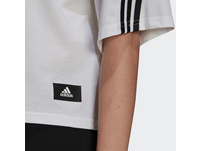 adidas Future Icons 3S Croptop Damen