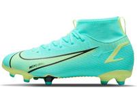 Nike Jr. Mercurial Superfly 8 Academy FG/MG Fußballschuhe Kinder