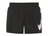 Nike Swoosh Run Funktionsshorts Damen