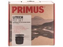 Primus Topfset Litech Campinggeschirr