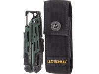 Leatherman Signal Green Topo Werkzeug