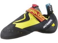 Scarpa Drago Kletterschuhe