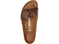 Birkenstock Madrid Big Buckle Sandalen Damen