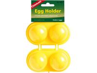 Coghlans Eierbox für 2 Eier Campinggeschirr