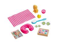 Barbie Wellness Spa Puppe und Spielset