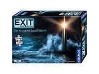 EXIT - Das Spiel + Puzzle - Der einsame Leuchtturm - Level Fortgeschrittene