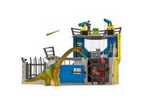 Schleich 41462 Große Dino-Forschungsstation