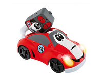 R/C-Auto Johnny Coupe Sportwagen