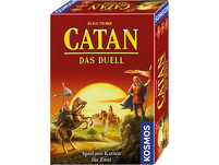 Catan - Das Duell (Spiel mit Karten für Zwei)