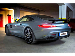 Mercedes AMG GT Tagesmiete