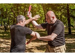 Krav Maga XXL Training