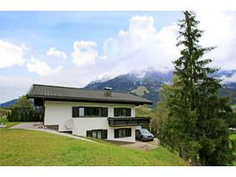 Ferienhaus in Leogang für bis zu 8 Personen (3 Tage)
