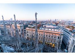 Romantischer Städtetrip in Mailand für 2