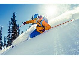 Skifahren mit Guide in Saalbach Hinterglemm für 4