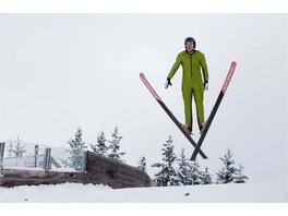 Skisprung-Kurs Österreich
