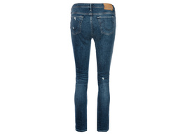 Jeans Cora Straight Leg