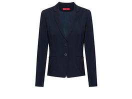 Blazer The Short Jacket