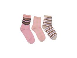 Socken im 3er Pack MM Lurex Socks