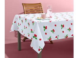 Outdoor-Tischdecke