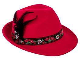 Hut - Red Hat