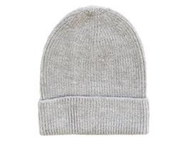 Mütze - Shiny Gray