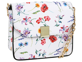 Tasche - Flower Love