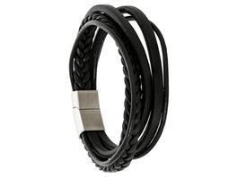 Armband - Black Steel