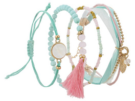 Armband - Turquoise Love