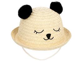 Hut - Happy Bear