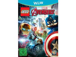 Warner Interactive LEGO Marvel Avengers