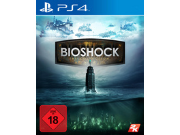 2k Games BioShock the Collection
