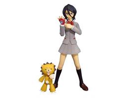 Bleach - Figur Rukia Kuchiki