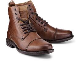 Schnür-Boots EMERSON