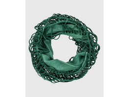 Cool dyed Loop in Evergreen