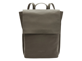 großer Rucksack im Business-Look - Quince Backpack L