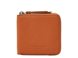 Geldbörse aus Leder - Basic Liana