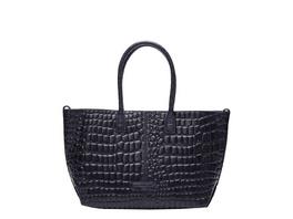 Shopper mit Krokoprägung - Malibu Chelsea M