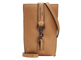 Handy-Handtasche mit Karabinerverschluss - Georgia Mobile Pouch