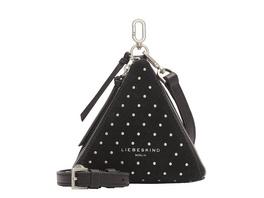 Pyramidentasche mit Nieten - June Studs Triangle Accessory