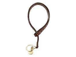 Schlüsselband mit feinem Nietenbesatz - Essential Lulu