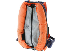 ABS P.RIDE Base Unit Lawinenrucksack