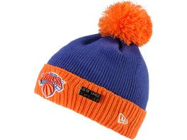 New Era New York Knicks Beanie
