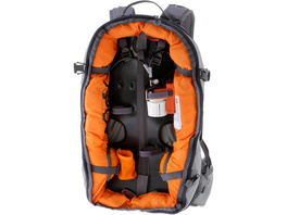ABS P.RIDE compact Base Unit Lawinenrucksack