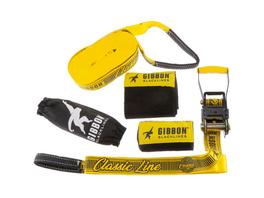 GIBBON Classicline Treewear Slackline