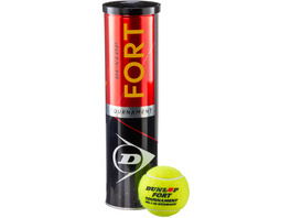 Dunlop FORT TOURNAMENT Tennisball