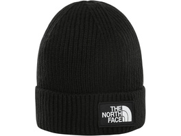 The North Face Box Logo Beanie Kinder