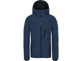 The North Face Descendit Skijacke Herren