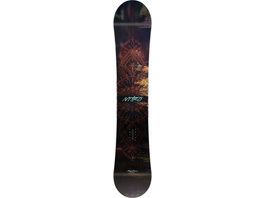 Nitro Snowboards MYSTIQUE ´19 All-Mountain Board Damen