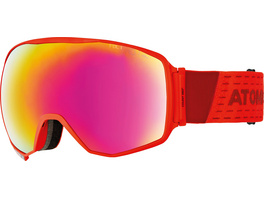 ATOMIC Count 360° HD Skibrille