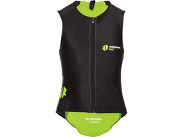 KOMPERDELL Junior Super ECO Vest Protektorenweste Kinder